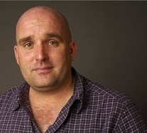 AUDIO PODCAST: Shane Meadows (writer/director) of This Is England (UK)
