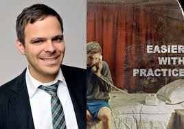 VIDEO PODCAST: Kyle Patrick Alvarez (Director) of Easier with Practice (USA)