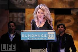 AUDIO PODCAST: Sundance 2010 with Ondi Timoner (Director) of We Will Live In Public (USA)