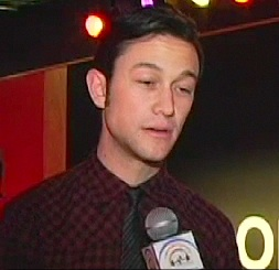VIDEO PODCAST: Joseph Gordon Levitt (Producer) of HITRECORD.ORG (USA)