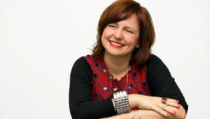 AUDIO PODCAST: Clare Stewart (Festival Director) of Sydney Film Festival (AUS)