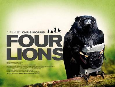 FILM FESTIVAL: MIFF 2010 – Four Lions (UK) and Kanikosen (JP)