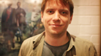 VIDEO PODCAST: Gareth Edwards (Director) of Monsters (UK)