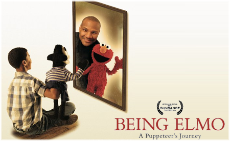 VIDEO PODCAST: Constance Marks (Director) and Kevin Clash (Elmo) of Being Elmo: A Puppeteer's Journey (USA)