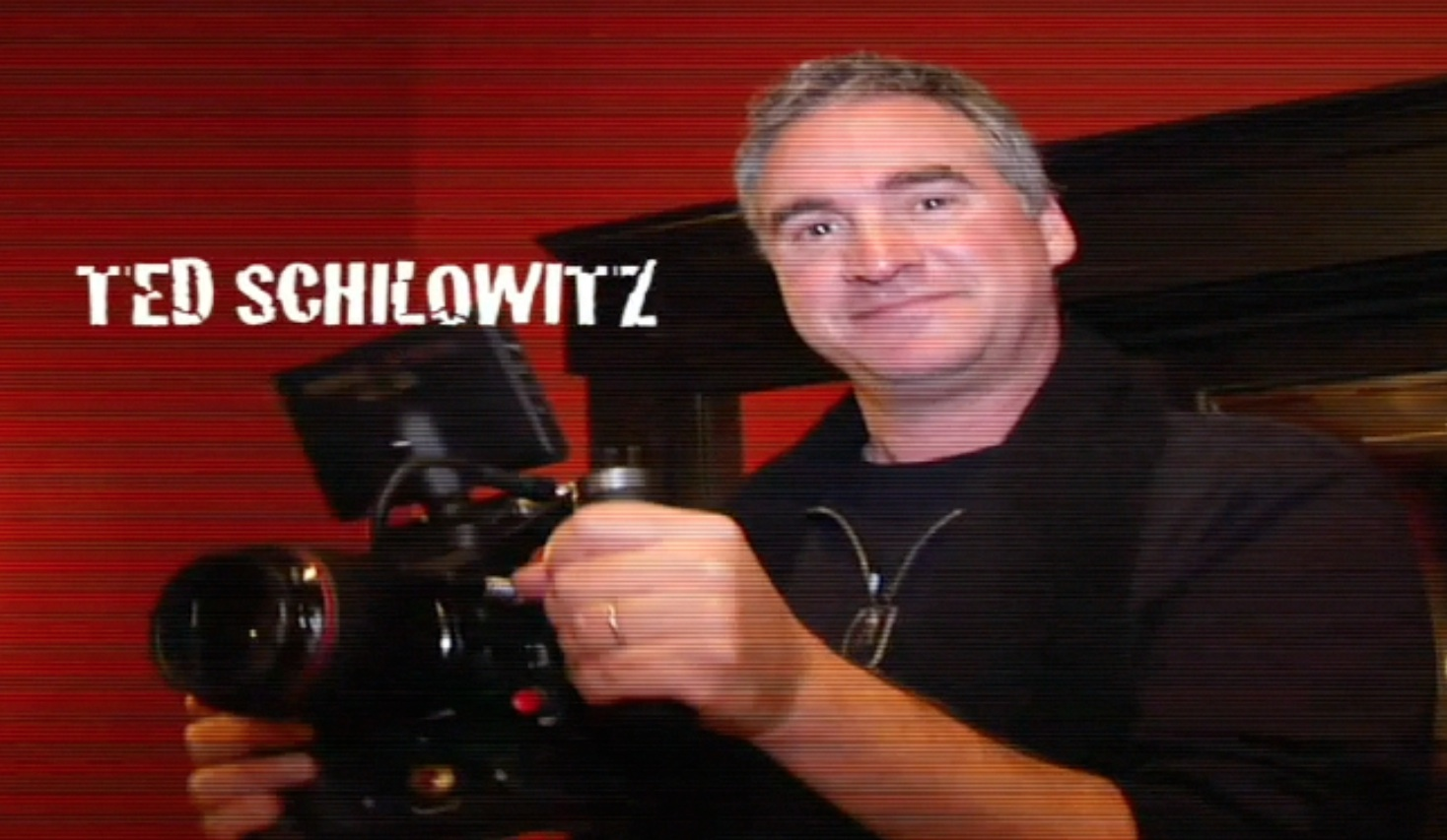 VIDEO PODCAST: Ted Schilowitz (RED Cameras)/Luis Flores Jr (Associate Producer) of Bellflower (USA)
