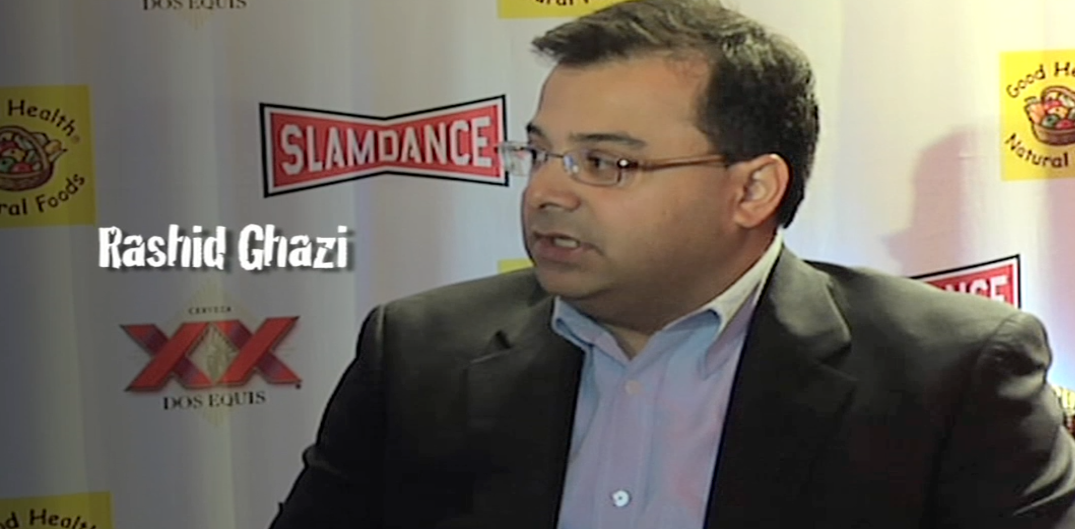 VIDEO PODCAST: Rashid Ghazi (Director) of Fordson (USA)