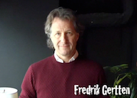 VIDEO PODCAST: Fredrik Gertten (director) of Big Boys Gone Bananas (SWE)