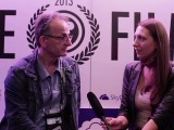 VIDEO PODCAST: Ate De Jong (director) of Deadly Virtues: Love.Honour.Obey (UK)