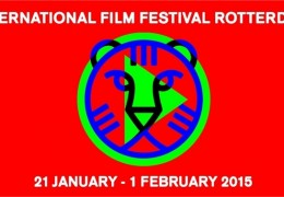 rotterdam International film festival 2015