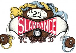 FILM FESTIVAL: 2015 Slamdance award winners
